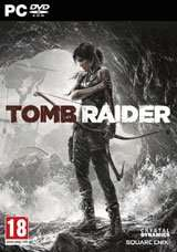 [Steam] Tomb Raider (2013) @ Gamesplanet