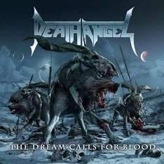 Death Angel - The Dream Calls For Blood kostenlos anhören