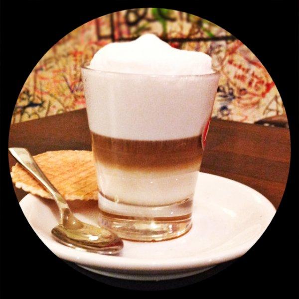[Lokal] Kaffee kostenlos in Berlin