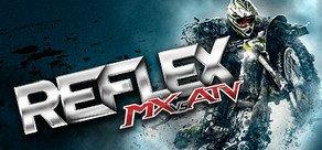 MX vs ATV Reflex @ Steam Online Shop