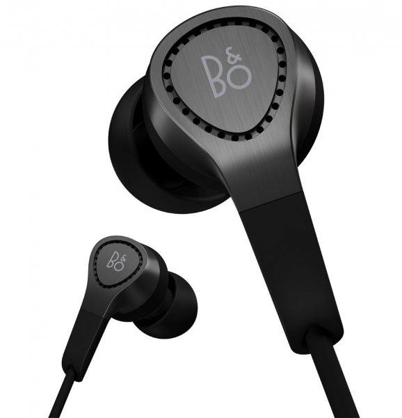 Bang & Olufsen BeoPlay H3 In-Ear-Kopfhörer schwarz für 180 Euro !!