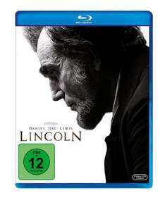 Lincoln - BluRay [Amazon.de]