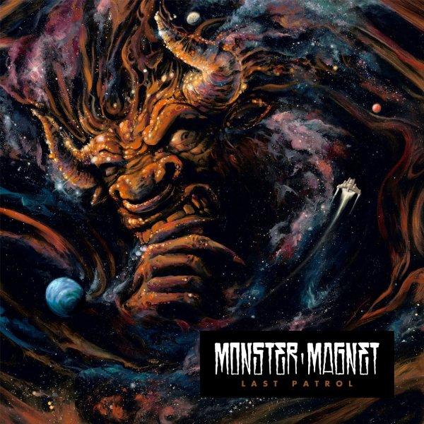 Monster Magnet - Last Patrol kostenlos anhören