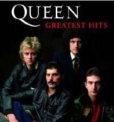MP3 Deal des Tages: Queen Greatest Hits - 3,99 €