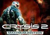 [Steam]-Key Crysis 2 Maximum Edition