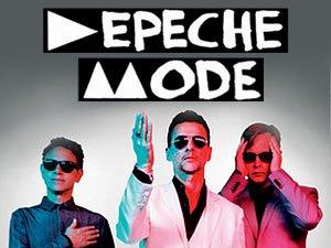 Depeche Mode Tickets für 69,90€ bei EVENTIM für KÖLN