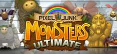 [Steam] PixelJunk Monsters Ultimate @ Gamersgate / billiger bei GMG