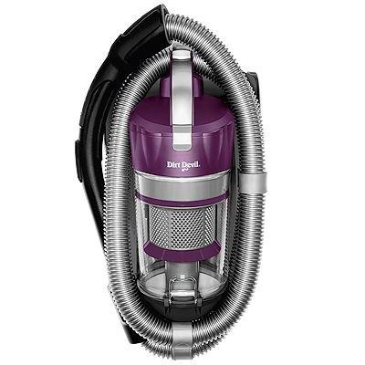DIRT DEVIL M5060 Infinity Equ Turbo Multizyklon-Staubsauger für 89,95€ frei Haus @DC
