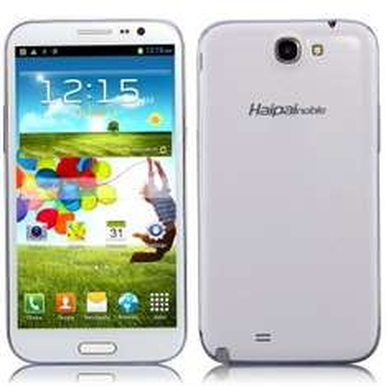 "Haipai HP-H868 6"" Android 4.2.1 Smartphone mit Quad-Core Dual-SIM 1280x720-IPS 1.2GHZ 16GB für 232,98€"