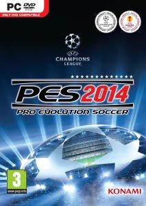 [PC DVD-ROM] PES 2014: Pro Evolution Soccer (englisch) @ THEHUT