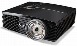 Acer S5201M DLP-Projektor, 3D-fähig - nur 499 Euro