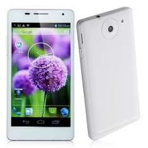 Tengda D2 Smartphone 5 Zoll MTK6572 Dual Core + Sim mit 1 GB RAM Android 4.2.2 für umgerechnet 73€