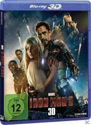 [Lokal] Berlin - Medimax Iron Man 3 3D BluRay Offline