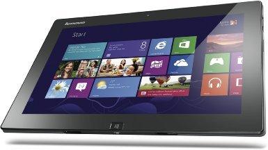 "Lenovo Lynx (11,6"" Tablet + Dock, Win8)"