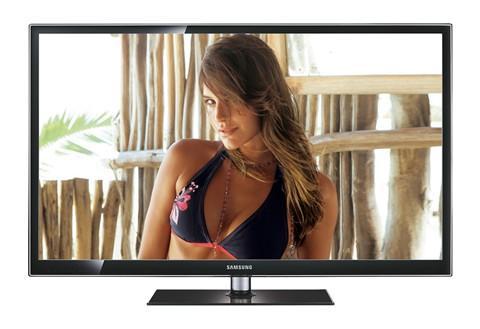 Samsung LE37D579 mit Triple Tuner(DVB-S,-C,-T) für ~481€inkl Versand !!neue Samsung 2011er Serie!!