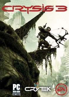 [Gamesload] Crysis 3 (Origin Key)