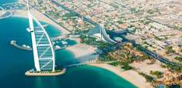 Flüge: Dubai Hin- und Rückflug ab diversen deutschen Flughäfen schon ab ca. 150,- € ( Januar '14 - Mai '14)