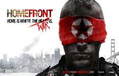 [Steam] Homefront