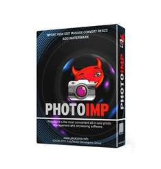 Photo Imp 1.03 (Adobe Lightroom Alternative)