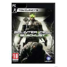 [Download] Tom Clancy's Splinter Cell : Blacklist @ Amazon.fr