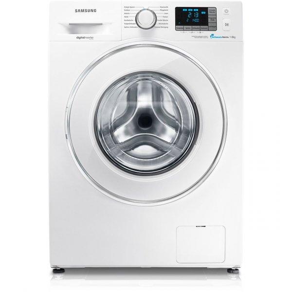 [Mindstar] Waschmaschine Samsung WF80F5E5P4W/EG