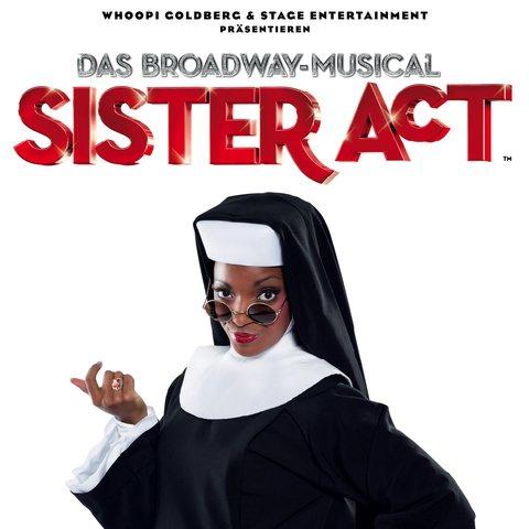 Musicals 30€ p.P. günstiger Sisters Act,Mamma Mia,Gefährten, Rocky, Hinterm Horizont