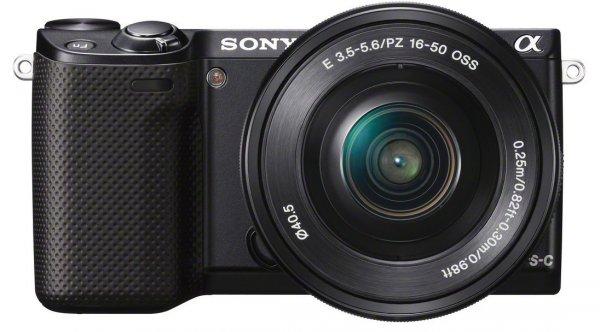 [Berlin] Sony NEX-5R mit SEL-P1650 für 399€ im Sony-Center