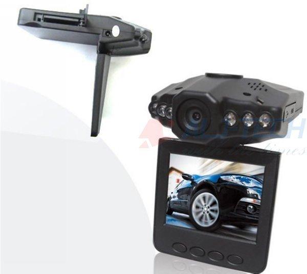 [Aus China] Dashcam H198 - Auto-Kamera - für 12,11€ - Versandkostenfrei!