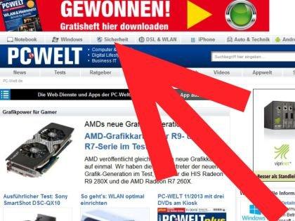"""PC-WELT-Sonderheft """"WLAN & Heimnetz"""" gratis zum Download"""