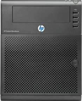 HP MicroServer Neo N54L (2.2GHz 2C) 2GB 250GB SATA