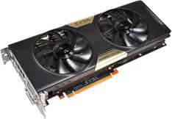 EVGA GeForce GTX 770 SC ACX Dual Bios für 333,33 @ Caseking.de