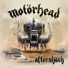 Motörhead - Aftershock (neues Album im Stream)