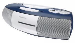 Grundig RRCD1350
