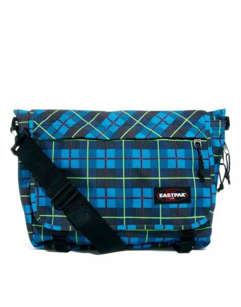 "Eastpak™ - Schultertasche/Messenger Bag ""Delegate"" (Unichecks Blue) für €17,75 [@Asos.de]"