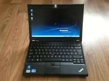 [Ebay UK] Lenovo Thinkpad X230, Core i5, 4GB, 320GB,Webcam, Bluetooth, Window 7 Pro 64-Bit