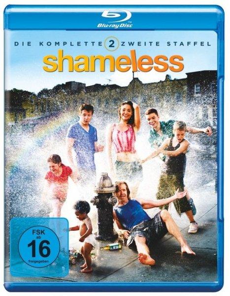 [Amazon.de] [BluRay] Shameless Staffel 2