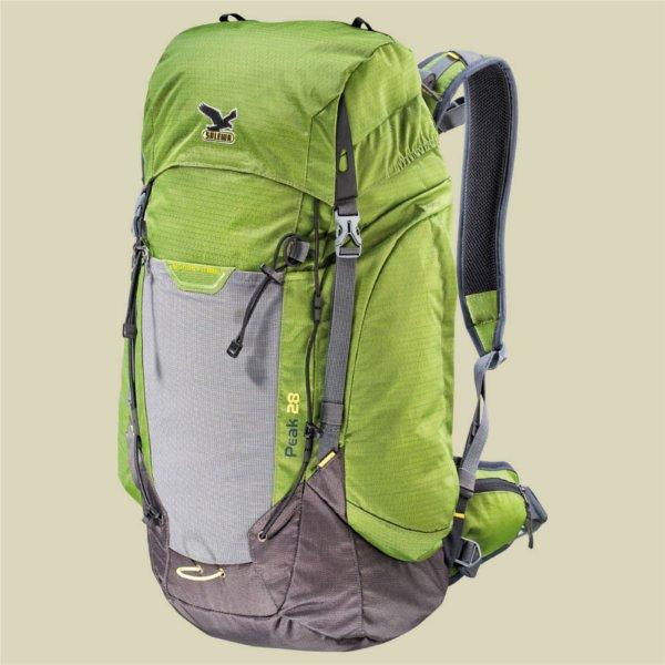 Salewa Peak 24 Rucksack für 42,- (anstatt 69,90) |Bergzeit|