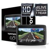 Tomtom GO LIVE 820 Europe *generalüberholt*
