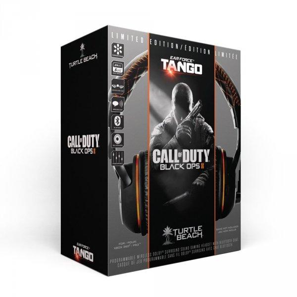 Turtle Beach Ear Force XP510 für 188€ - kabelloses Headset für PS3 und Xbox 360