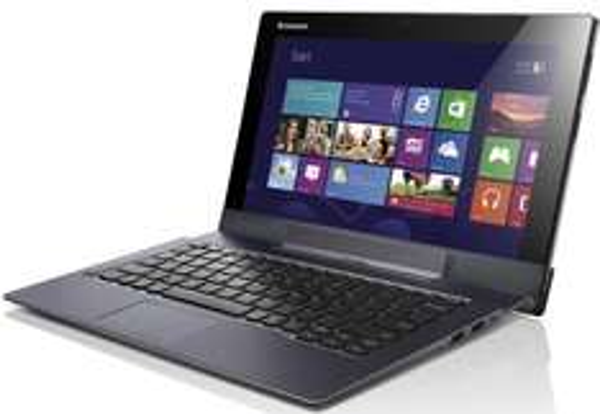"Lenovo IdeaTab Lynx K3011 11,6"" Tablet-PC (x86 Atom CPU) inkl. Akkucover/Dockingstation"