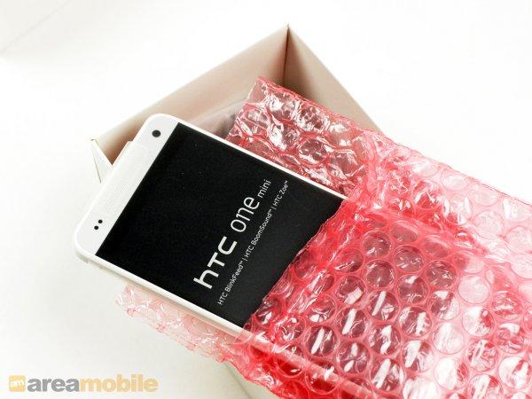 HTC One mini + Allnet-Flat (O2 Blue All-In S)