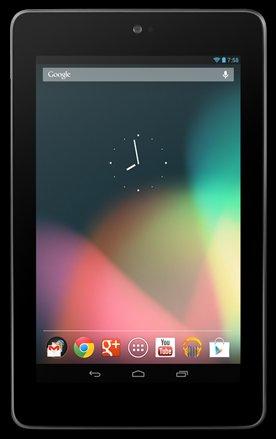 [Saturn Stuttgart] Asus Nexus 7 16GB