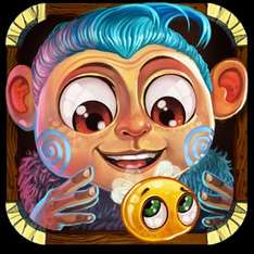 [IOS] Asva The Monkey HD kostenlos @ Itunes