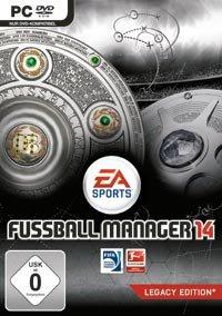 [Gamesload] Fussball Manager 14 vorbestellen und FIFA 13 kostenlos dazu