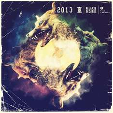 Relapse Records Sampler 2013 als kostenloser MP3 FLAC Download