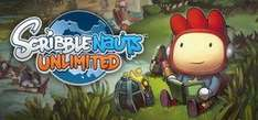 [Steam] Scribblenauts Unlimited