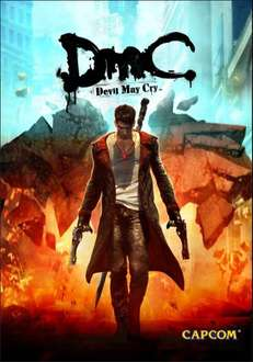 [Steam] DMC - Devil May Cry @ Gamefly