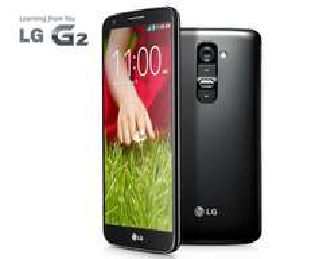 Vodafone Smart M Vertrag mit LG™ G2 Smartphone für effektiv 25,37€ / Monat
