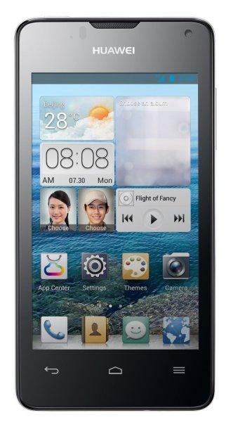 Huawei Ascend Y300 für nur 92,90 EUR inkl. Versand