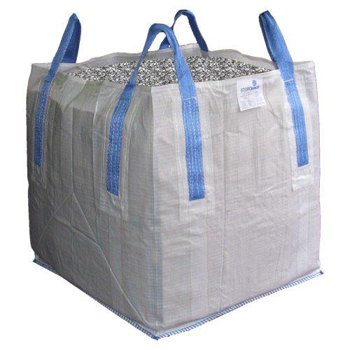 Big Bag (1.000 KG Tragkraft) für nur 5,- EUR + 6,90 EUR Versand [generalüberholt]
